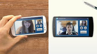 ForaSoft - Video Chat Roulette YouTube video