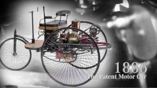 Mercedes-Benz - 125 Years of Innovation