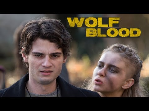 WOLFBLOOD S5E6 - The Last Dark Moon (full episode)