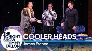 Video Cooler Heads with James Franco MP3, 3GP, MP4, WEBM, AVI, FLV Desember 2018