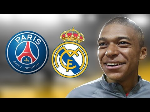Kylian Mbappe - Welcome To PSG Or Real Madrid ? - All Goals & Skills - 2017