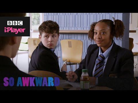 So Awkward   Series 4 Episode 10   New Study Buddies