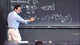 Lec 18 | MIT 18.01 Single Variable Calculus, Fall 2007