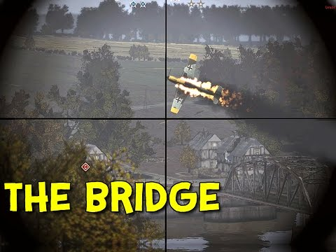 bridge - Sniper Jackson must stop the bridge being taken at any cost! Playing Heroes and Generals, which is Free!: http://store.steampowered.com/app/227940 Facebook ▻ http://goo.gl/I9wnOk Twitch...