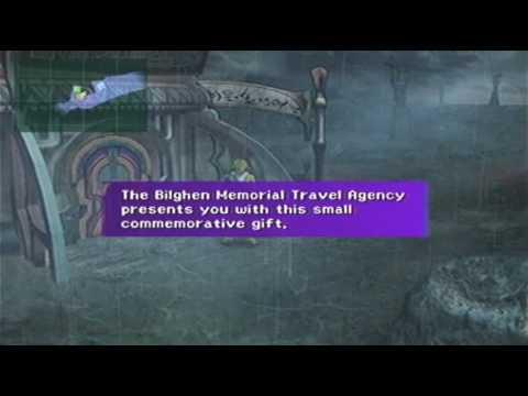 Final Fantasy X   Side...