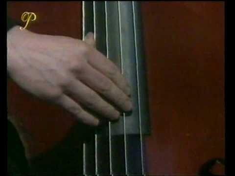 Jacques Loussier - Pastorale in C Minor online metal music video by JACQUES LOUSSIER