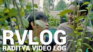 Video RVLOG - SHOOTING THE GUYS HARI KE 33 MP3, 3GP, MP4, WEBM, AVI, FLV Desember 2017