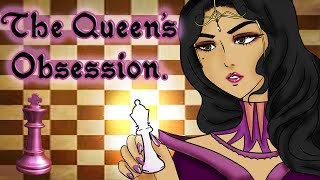 Video {ASMR Roleplay} The Queen's Obsession. (Playing Chess) MP3, 3GP, MP4, WEBM, AVI, FLV Juni 2018