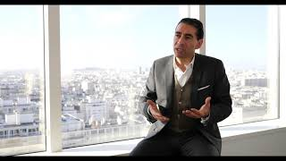 Interview de Gérald Karsenti, CEO de SAP