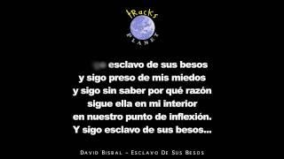 Esclavo De Sus Besos - Instrumental Version in the style of David Bisbal