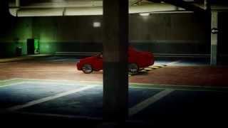 Gta IV EFLC - Carros Rebaixados Arrastando no Quebra Molas (lombada)