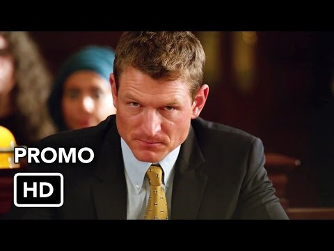 "Chicago Justice (NBC) ""City of Heroes"" Promo HD"