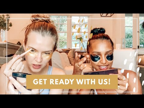 Get Ready With Us - Joja