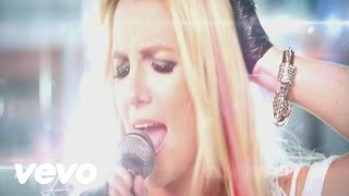 Britney Spears - I Wanna Go (Teaser)