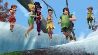 Nonton Tinker Belle Secret of the Wings | trailer US (2012) Disney Film Subtitle Indonesia Streaming Movie Download