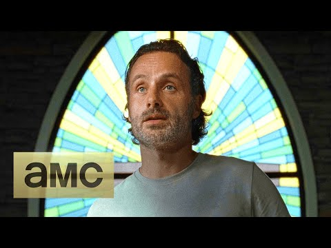 The Walking Dead 6.12 (Clip)
