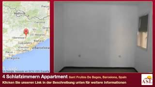 Sant Fruitos De Bages Spain  city pictures gallery : 4 Schlafzimmern Appartment zu verkaufen in Sant Fruitós De Bages, Barcelona, Spain