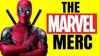 Video Is Deadpool 2 Obnoxious Or Genius? MP3, 3GP, MP4, WEBM, AVI, FLV September 2018