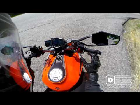 How To Wheelie - KTM Superduke 1290 R
