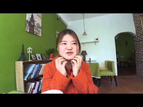 Chinese Working In Marocco Interview