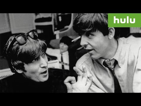 Image result for beatles hulu extracts
