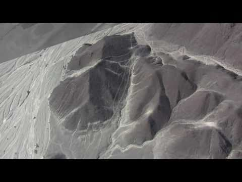 UFO Sighted Over Nazca Lines in Peru January on 2011