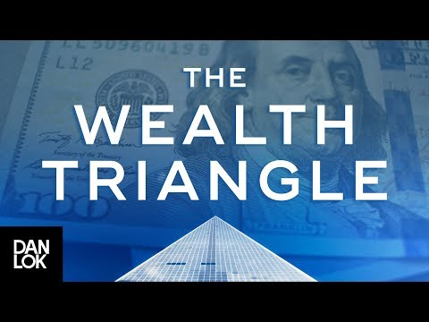 The Wealth Triangle™ - Dan Lok's Pioneered Wealth Strategy - How to Invest Like a Millionaire Ep. 2