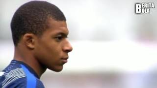 Seorang Pemain berkebangsaan Prancis yang saat ini membela AS MONACO Dikabarkan akan bergabung dengan Skuat Real...
