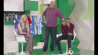 O Timão venceu o Palmeiras e manteve sua invencibilidade no Campeonato Brasileiro. Assista ao programa desta quinta-feira (13) e veja a zoeira dos ...