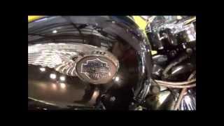 9. 2013 Harley-Davidson Anniversary CVO Road King #5/900 Must See! @Renegade Harley-Davidson