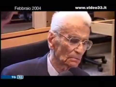 (BZ) Silvius Magnago: ...come si fa in due parole a parlare della situazione politica locale?! (видео)