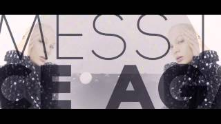 Lyric Video: Jessie J ft. Becky G 'Excuse My Rude'