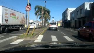 Nokia N8 Google Street Ponta Grossa Parana