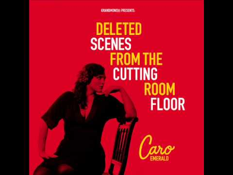 Caro Emerald - I'm yours lyrics