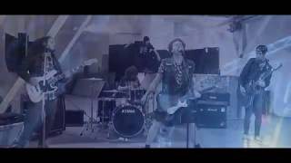 Video Rocket Engines - Motor City Graveyard  (Official Music Video 201