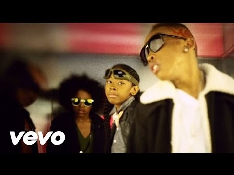 Mindless Behavior – Girls Talkin' Bout