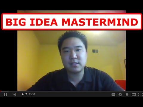 Big Idea Mastermind Honest Review – Big Idea Mastermind Review
