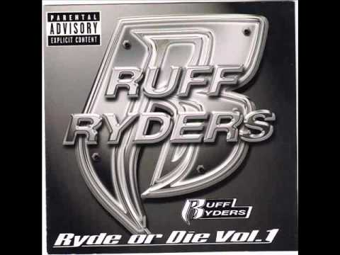 Ruff Ryders - Down Bottom