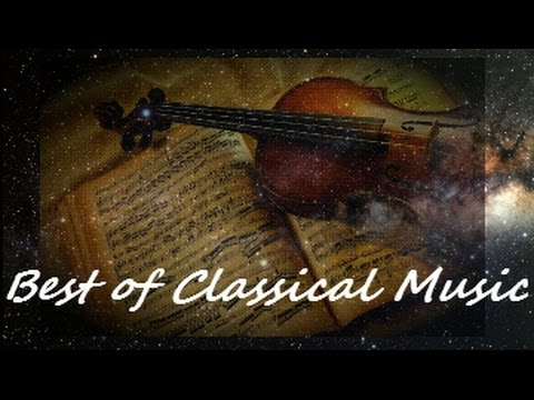 classical - The best of classical music in 8,5 hours (more speed!) 0:00:00 Mozart - Lacrimosa 0:02:42 Bach - Erbarme Dich 0:08:52 Beethoven - Adagio Un Poco Mosso 0:17:0...