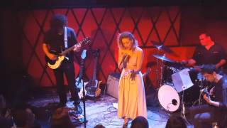 "Katrina with Rob Mastrianni performing her original song ""Eve"" at Rockwood Music Hall on July 16th, 2015.Follow her!Facebook: http://www.facebook.com/krcunningTwitter: http://twitter.com/katrinacunningInstagram: http://instagram.com/katrinacunning/"