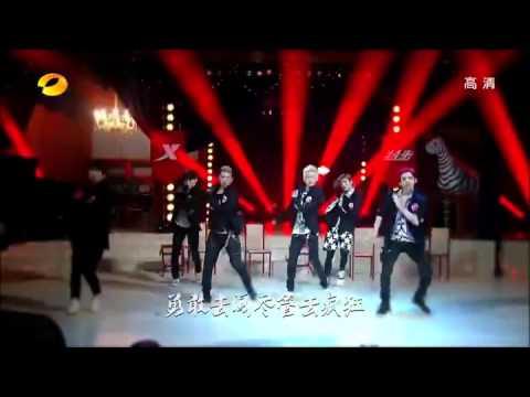 Nu'est-m-face (видео)
