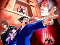 Phoenix Wright : AA : #4 Examination ~ Moderate