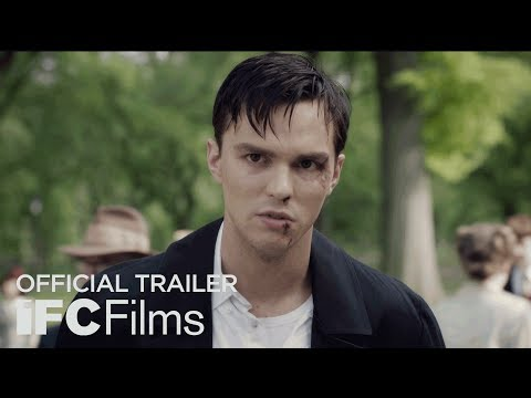 Rebel in the Rye (Trailer)