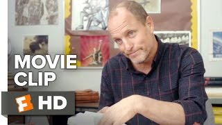 Nonton The Edge Of Seventeen Movie Clip   Lunch Break  2016    Woody Harrelson Movie Film Subtitle Indonesia Streaming Movie Download