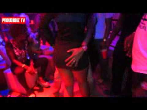 Ajuwaya End Of D Year Party Uncensored (D Trailer)