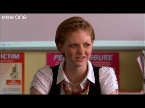 This is a Bomb - Waterloo Road - BBC One