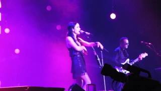 Corrs - Only When I Sleep - London 2016-01-23