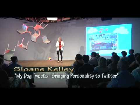 My Dog Tweets: Bringing Personality to Twitter