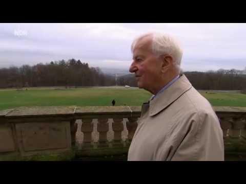 Richard von Weizsäcker - Für immer Präsident