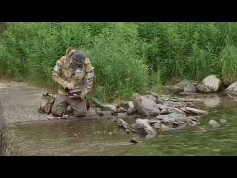 Italian Fishing TV - Flumen - Fly Style Spinning